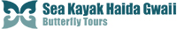 Sea Kayak Haida Gwaii - Butterfly Tours